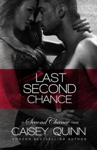 Last Second Chance